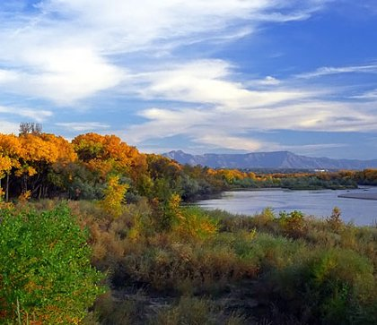 Favorite Routes – New Mexico