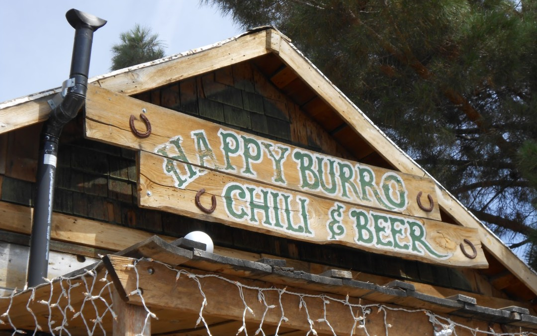 Happy Burro Chili & Beer – Beatty, NV