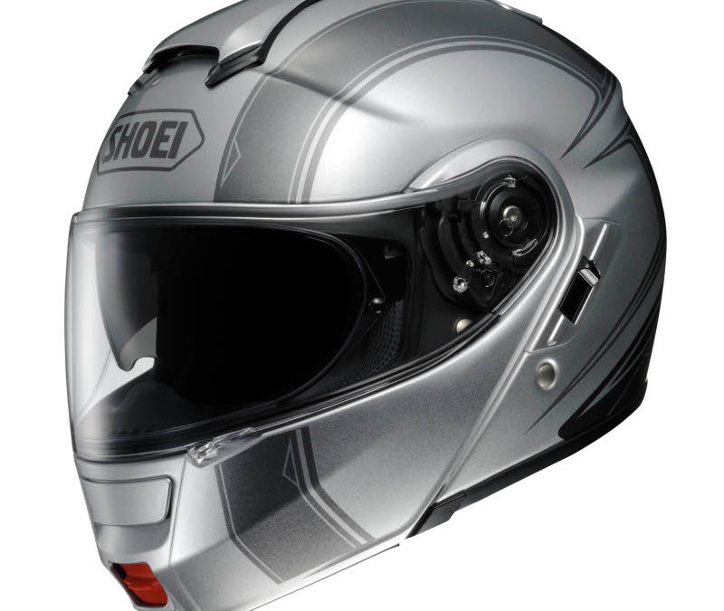 SHOEI Multi-Tech Helmet