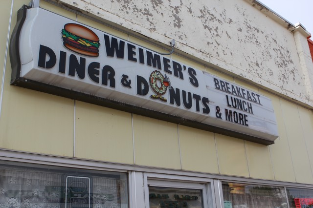 Weimers Diner and Donuts – Sturgis, SD