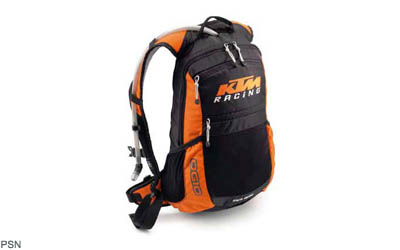 KTM Hydration bag