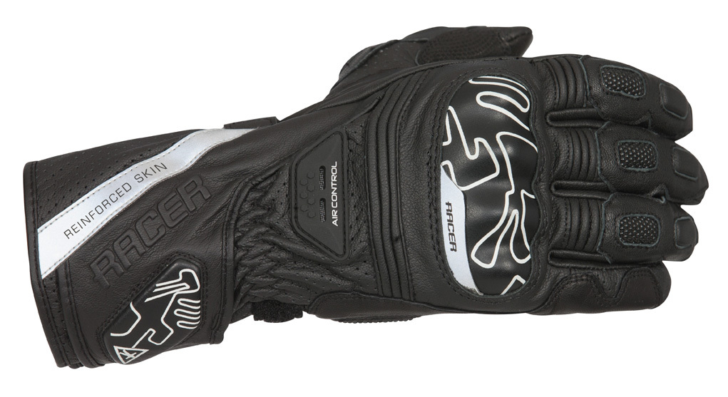 Racer Gloves – Grip